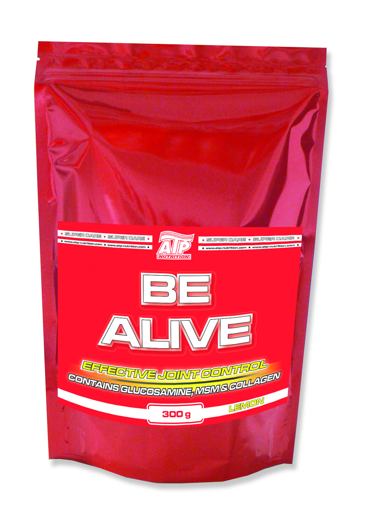 BE ALIVE_MP
