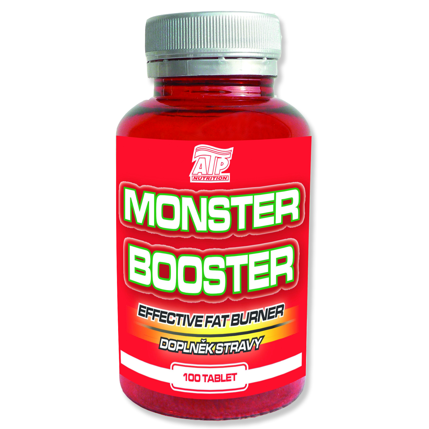 MONSTERBOOSTER
